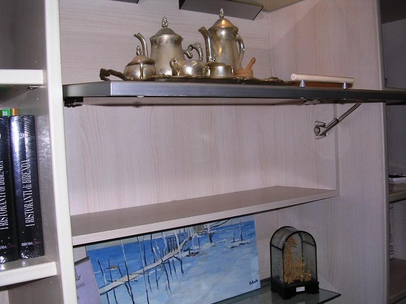 Porta tv falegnameria rd arredamenti s r l roma armadi su misura cucine componibili - Porta televisore in vetro ...