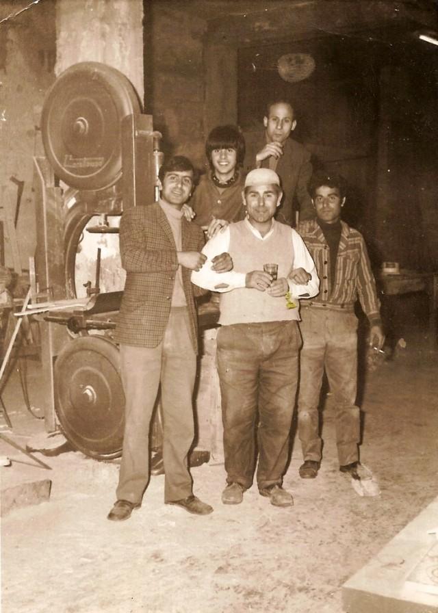 falegnameria roma boccea rd arredamenti srl fresature cnc - Arredo Bagno Raccordo Anulare Roma