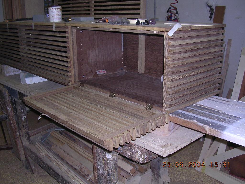Mobile porta tv falegnameria rd arredamenti s r l roma - Strutture mobili cucina ikea ...