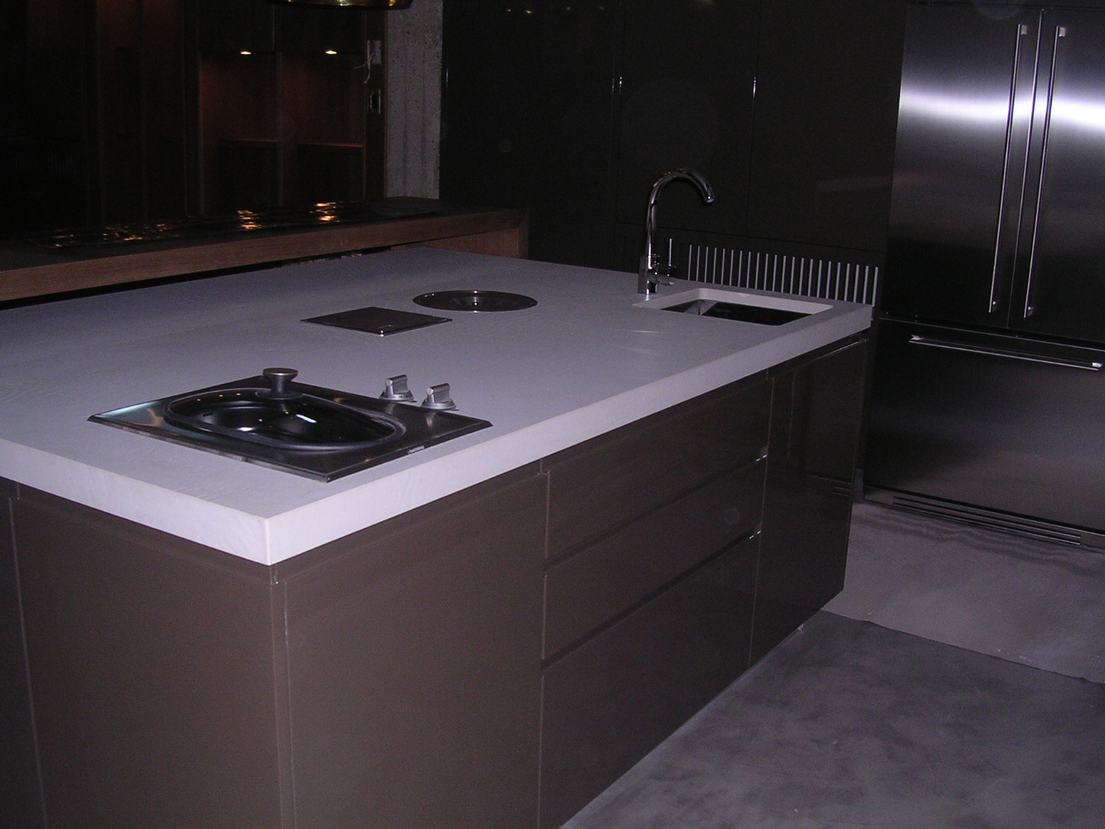 Mobili fai da te cucina - Verniciare mobili cucina fai da te ...