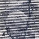 Foto incisione di Giovanni Paolo II