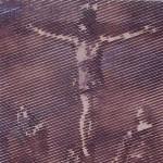 Crocifissione di Gesu fotoincisione rdarredamenti roma